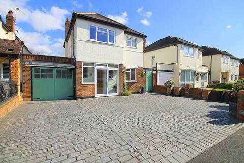 3 bedroom detached house for sale - Shakespeare Way, Hanworth Park, Hanworth, TW13