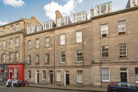 2 bedroom flat to rent - Barony Street, Broughton, Edinburgh, EH3 6PD