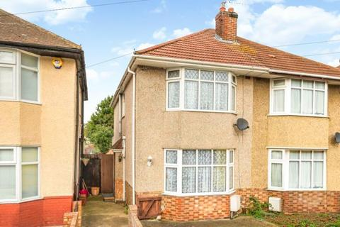 3 bedroom semi-detached house for sale - Hamilton Road, Feltham, TW13