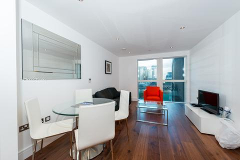 1 bedroom apartment to rent - Duckman Tower, Lincoln Plaza, Canary Wharf E14