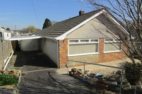 3 bedroom detached bungalow for sale - Brookside, Gowerton, Swansea, City And County of Swansea.