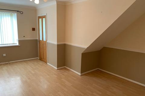 2 bedroom terraced house to rent - 30 Dale Close, Fforestfach, Swansea