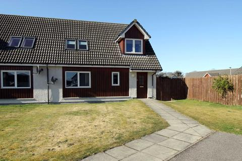 3 bedroom semi-detached house for sale - Montrose Ave, Auldearn, Nairn-Shire