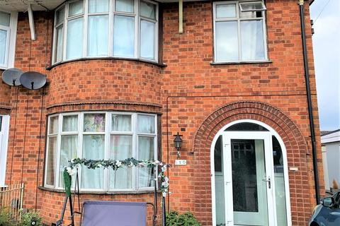 3 bedroom semi-detached house to rent - Meadvale Road, Knighton, Leicester LE2