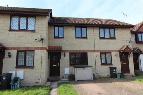 3 bedroom terraced house for sale - Townshend Road, BS22 7FW