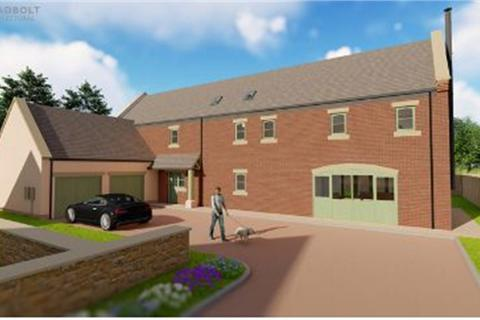 4 bedroom detached house for sale - 9 Whitefield Farm Barns, Hadston, Northumberland