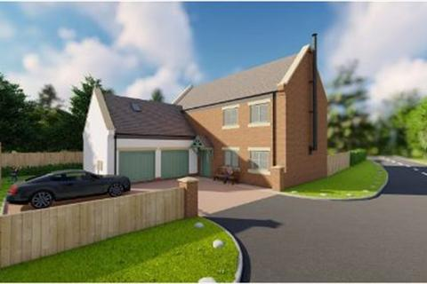 4 bedroom detached house for sale - Whitefield Farm Barns, Hadston, Northumberland