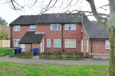 2 bedroom terraced house for sale - Kent Close, St Ives