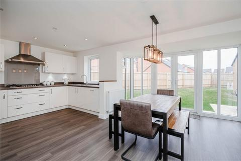 4 bedroom detached house for sale - Lawrence Drive, Warboys
