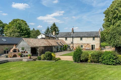 4 bedroom semi-detached house for sale - Church Street, Woodhurst