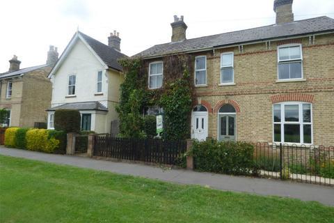 4 bedroom semi-detached house for sale - Park Side, St Ives