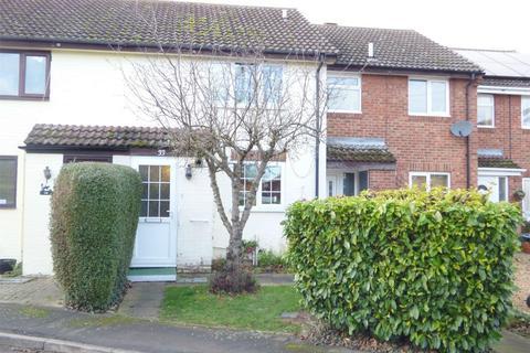 2 bedroom townhouse for sale - Pennway, Somersham