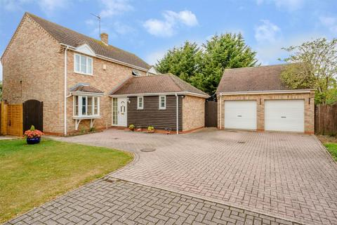 4 bedroom detached house for sale - The Pasture, Somersham