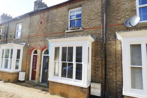 2 bedroom cottage for sale - St Johns Road, St Ives