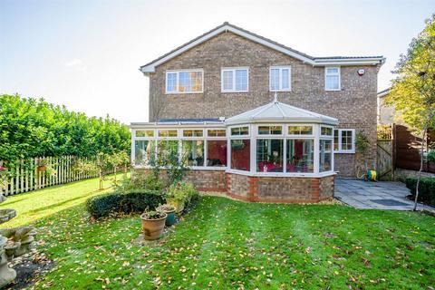 4 bedroom detached house for sale - Pettis Road, St Ives