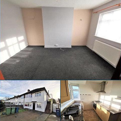 1 bedroom property to rent - Stuart Avenue, Harrow