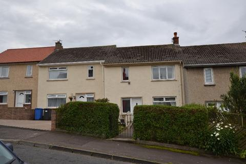2 bedroom terraced house to rent - Crosbie Drive, West Kilbride, North Ayrshire, KA23 9DX