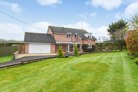 4 bedroom detached house for sale - Paddock House, Everleigh