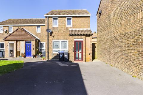 1 bedroom end of terrace house to rent - The Fairway, Deal