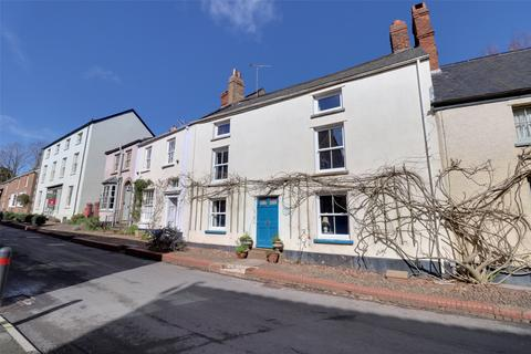 5 bedroom terraced house for sale - Fore Street, Milverton