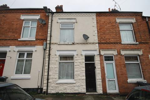 3 bedroom terraced house to rent - Tewkesbury Street, Leicester
