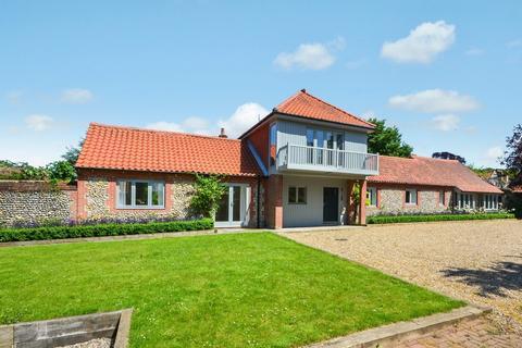 4 bedroom detached house for sale - Blakeney