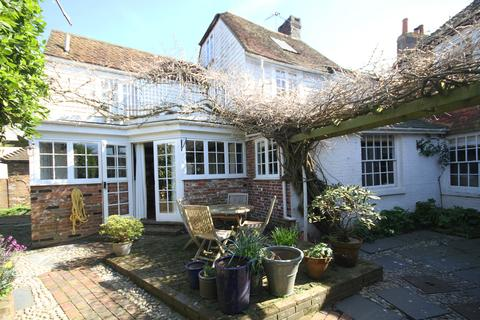 3 bedroom cottage for sale - The Mint, Rye, East Sussex TN31 7EN