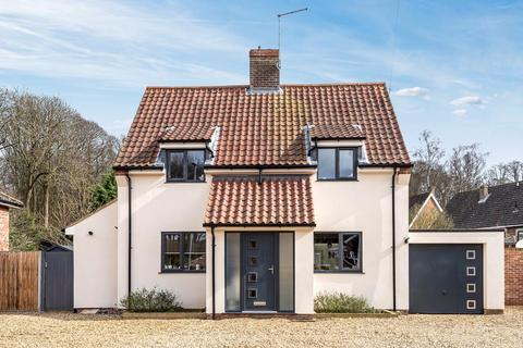 4 bedroom detached house for sale - Norwich
