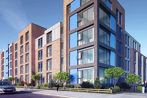 Studio for sale - Chatham Place , Edge Hill