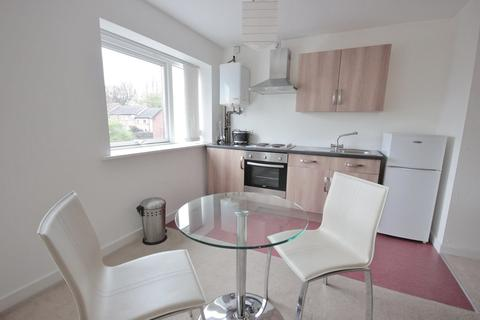 Studio to rent - Ecclesall Heights, 2 William Street, Sheffield
