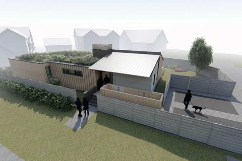 3 bedroom detached bungalow for sale - Fakenham