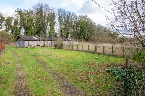 Land for sale - Ladycroft, Alresford