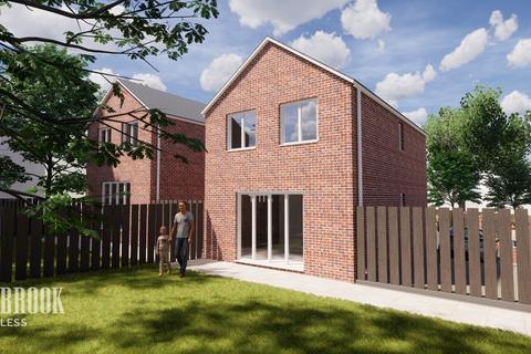 3 bedroom detached house - Bassledene Mews, Bassledene Road, SHEFFIELD