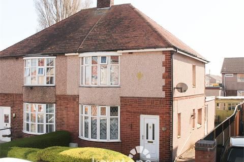 3 bedroom semi-detached house for sale - Queens Avenue, Flint, Flintshire. CH6 5JP