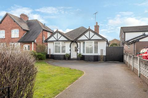 3 bedroom detached bungalow for sale - Rickerscote Road, Stafford