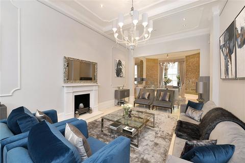 3 bedroom maisonette to rent - Gloucester Square, London