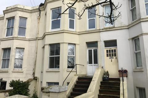 3 bedroom maisonette to rent - London Road, St. Leonards-on-Sea