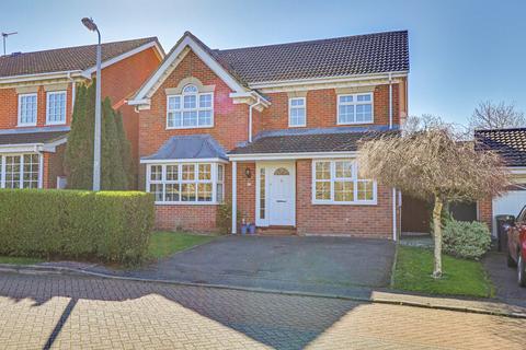 4 bedroom detached house for sale - Greenways, Saffron Walden