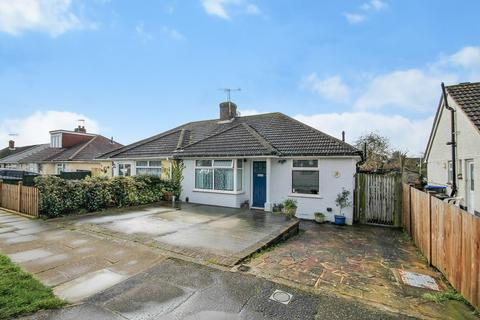 2 bedroom semi-detached bungalow for sale - Meadowview Road, Sompting