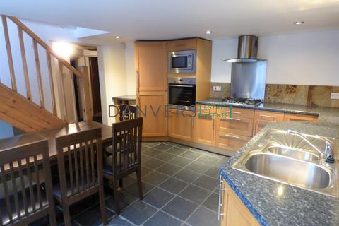 2 bedroom ground floor flat to rent - Tower Street, Leicester
