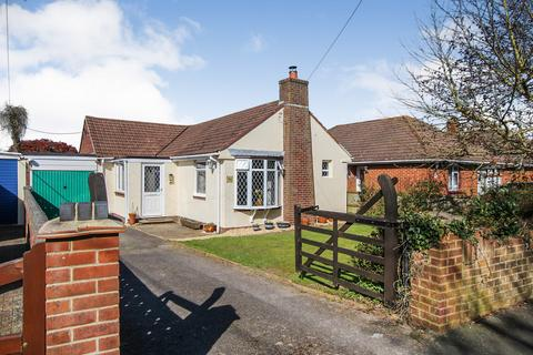 3 bedroom detached bungalow for sale - Rollestone Road, Holbury