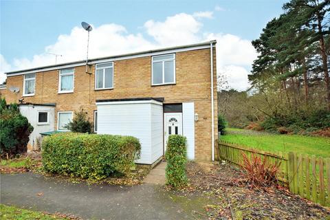 3 bedroom end of terrace house to rent - Ringwood, Bracknell, Berkshire, RG12