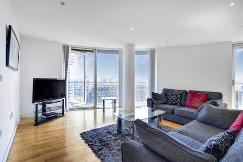2 bedroom apartment to rent - Ability Place, South Quay, E14