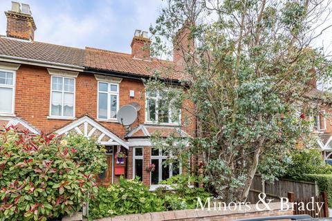 4 bedroom semi-detached house for sale - Morris Street, Sheringham