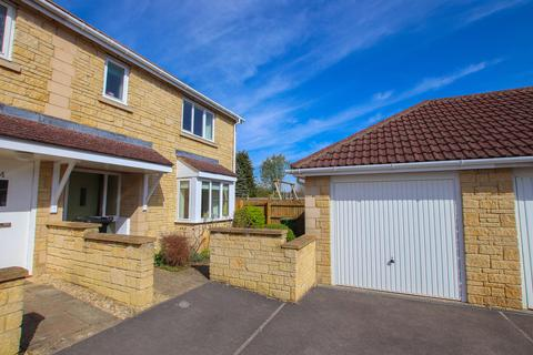 3 bedroom end of terrace house for sale - Wellsway Close, Bath