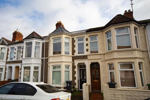 5 bedroom terraced house to rent - Malefant Street, Cathays, Cardiff