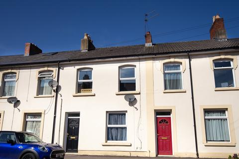 3 bedroom terraced house to rent - Planet Street, Adamsdown, Cardiff