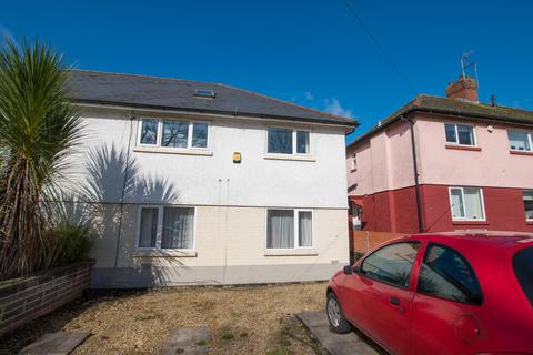 1 bedroom ground floor flat to rent - Parkfield Place, Maindy, Cardiff