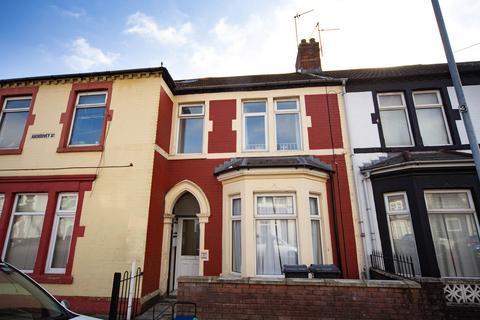4 bedroom end of terrace house for sale - Aberdovey Street, Splott, Cardiff