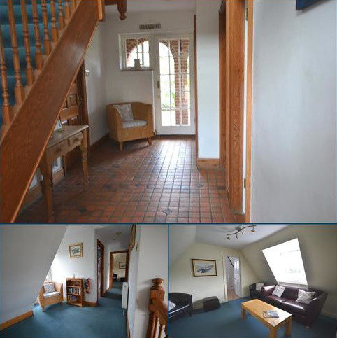 2 bedroom cottage to rent - Wintry Park House, Thornwood Road